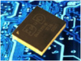 Industrial Solid State Drivers (SSD)