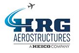 HEICO Repair Group Aerostructures, LLC Logo