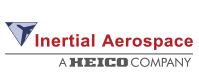 Inertial Aerospace Services Logo