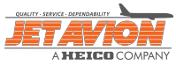 Jet Avion Logo