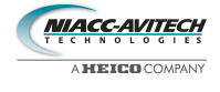 NIACC-Avitech Technologies Logo
