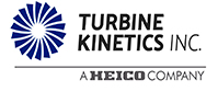 Turbine Kinetics, Inc. Logo
