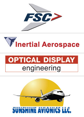 Avionics Subsidiaries