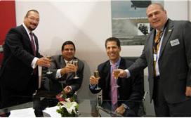 CIRCOR Aerospace Southern California Expands Distribution with Seal Dynamics