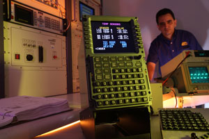Sunshine Avionics Receives Brazil Repair Station Certification