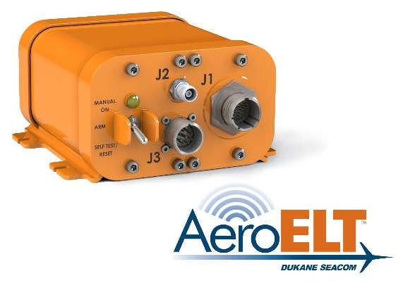 Aero ELT Dukane Seacom
